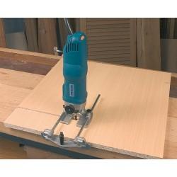 Fresadora perfiladora FR192VG