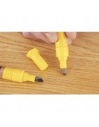 rotuladores de retoque lapices para reparacion de muebles
