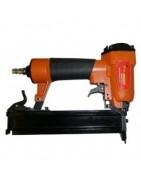 clavadoras neumaticas para montaje de muebles , carpintería, suelos y rodapies de maderas.