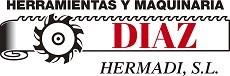 Logotipo y Oferta Hermadi Herramientas Para Profesionales de la madera